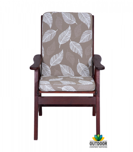 Chair Cushion Camburi Tan