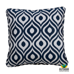 Throw Cushion Pinamar Navy