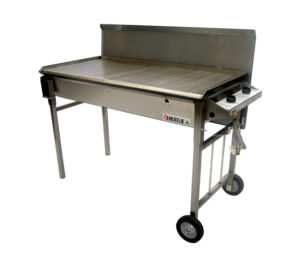 Heatlie 1150 Stainless Steel