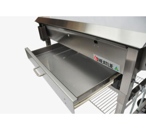 Heatlie Warming Drawer
