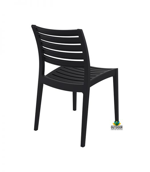 Ares-Chair-Black