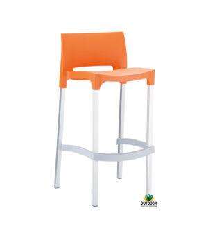 Gio-Barstool-Orange
