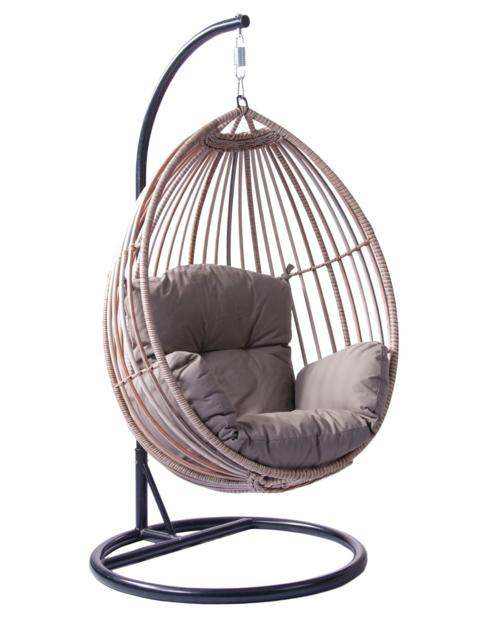 Koala Hanging Egg Chair Outdoor Furniture Northside