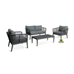 Savanne 4 Piece Lounge