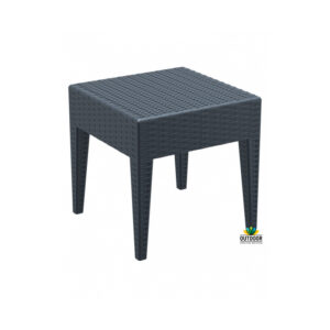 Tequila Side Table Anthracite