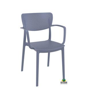 Loft Chair Anthracite