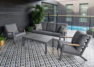 Venus Lounge Lifestyle
