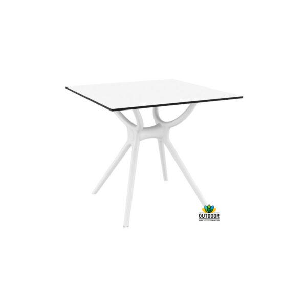 Air Table 80 White