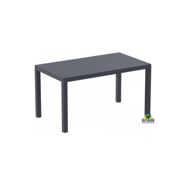 Ares Table 140 Anthracite