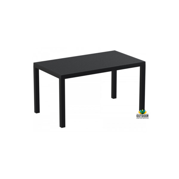 Ares Table 140 Black