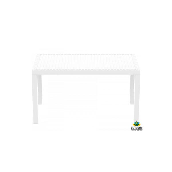 Orlando Table 140 White