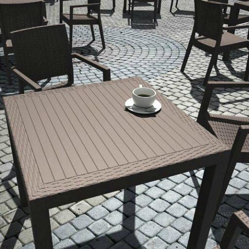 Orlando Table 80 Lifestyle