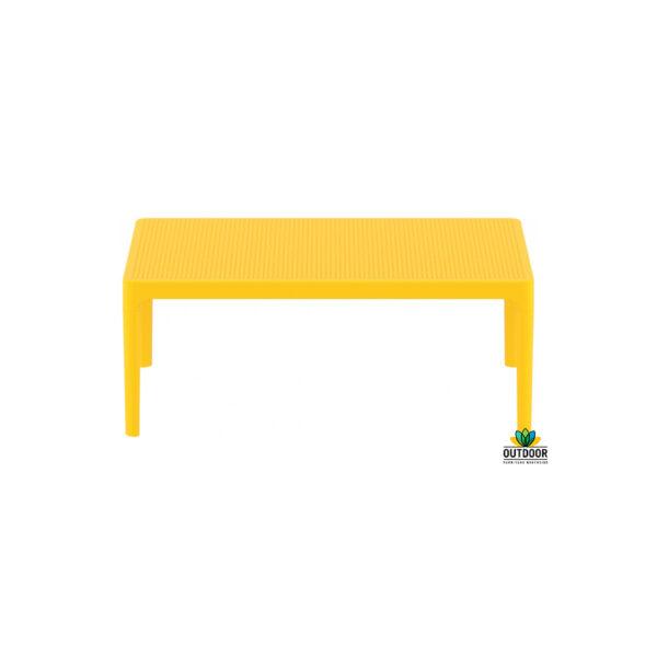 Sky Lounge Table Mango