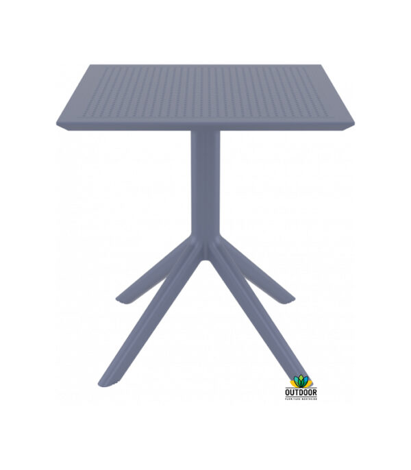 Sky Table 70 Anthracite