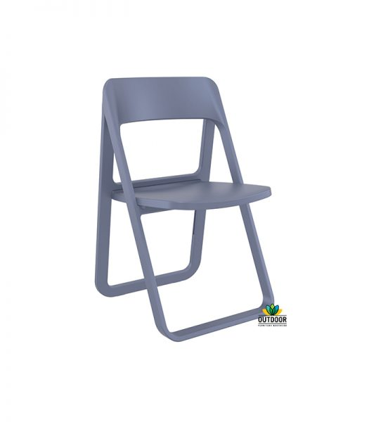 Dream Folding Chair Anthracite