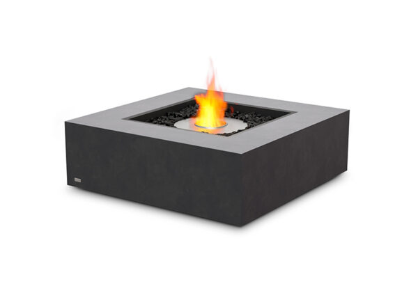 Base 40 EcoSmart Fire Graphite