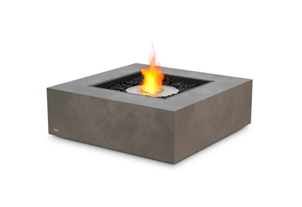 Base 40 EcoSmart Fire Natural