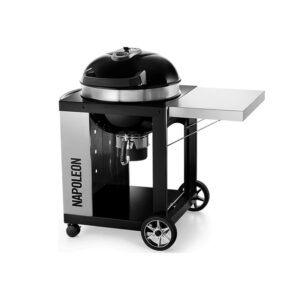 Pro Cart Charcoal Kettle Grill