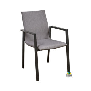 Bronte Padded Sling Chair