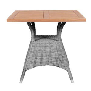 Florence Table 80x80x75H